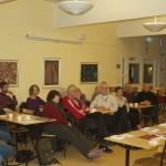 Vi lyssnar på Gunilla Roxby Cromvalls förslag för bättre kollektivtrafik